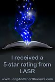 5 Star Rating LASR - A really good read that kept me intrigued to the last page. March Book, Mysterious Events, Romance Authors, Rhyme And Reason, Star Rating, Blog Writing, The Fosters, Good Books, Lust