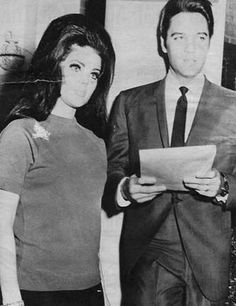 Image result for ann-margret and priscilla