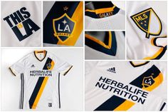 Here's why the LA Galaxy's jersey has one star on it in 2016 | LA Galaxy