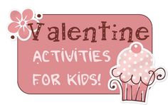 Valentines ideas for your kiddos: crafts, classroom cards and goodies.