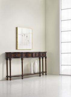 H Contract Furniture | 963-85-122 Duncan Console