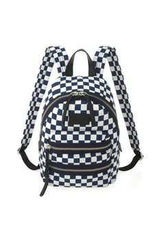 Domo Arigato Checkerboard Mini Packrat