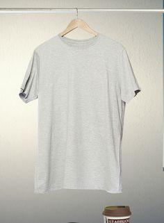 Download Free Grey Hanging T Shirt Psd Mockup Titanui T Shirt Grey Shirt Mockup
