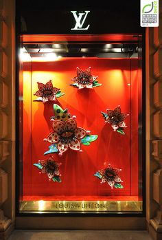 "Louis Vuitton ""A display of self through the expression of inspiration."" www.aviewfromdifferentheights.com"