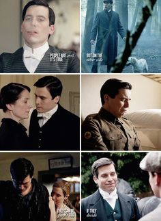 Thomas Barrow from Downton Abbey Downton Abbey Thomas, Lady Sybil, Bbc Musketeers, Bbc Drama, Film Music Books, Call The Midwife, Period Dramas, Favorite Tv Shows, Favorite Things