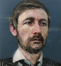 Colin Davidson, Portrait of Neil Hannon, 2013