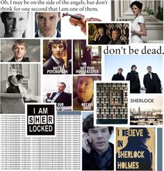 """""""Sherlocked"""" by singing-in-the-rainy-daze ❤ liked on Polyvore"""