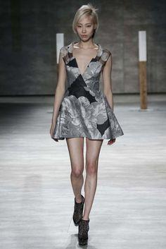 Adeam RTW Fall 2014 - Slideshow - Runway, Fashion Week, Fashion Shows, Reviews and Fashion Images - WWD.com