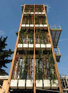 Le Albere. Renzo Piano