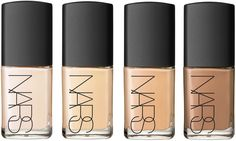 NARS Sheer Glow Foundation: Is it worth the hype?