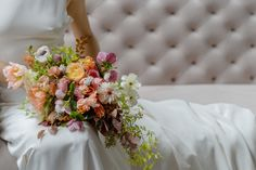 Hushed Commotion + Tulipina Floral Studio — Welcome, to Hushed Commotion