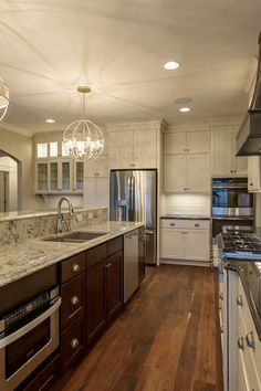 Off White Painted Kitchen Cabinets In French Vanilla By Homecrest Cabinetry photo - 7