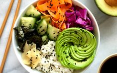 http://www.onegreenplanet.org/vegan-recipe/deconstructed-sushi-bowl/?utm_source=Green Monster Mailing List