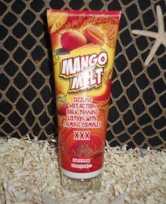 2013 Fiesta Sun | Mango Melt | Sizzling Hot Tanning Lotion