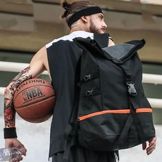 timeless design 6811d 117fc Sport Basketball Soccer Backpacks