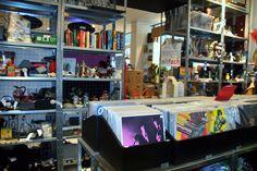 Konsumreform Shop, Essen