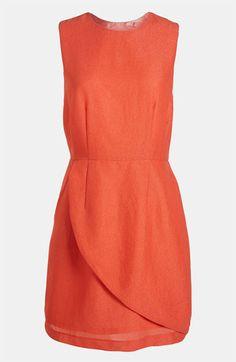I.Madeline Tulip Skirt Dress | Nordstrom