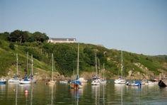 Harbour View Cottage - Fishguard - Lampit Cove - Pembrokeshire