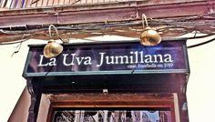 La uva Jumillana en Cartagena, Murcia