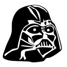 Star Wars Darth Vader Laptop Car Truck Vinyl Decal Window Sticker PV375