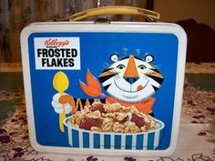 Kellogg's Cereal Boxes back in the 1880's   visit ebay com