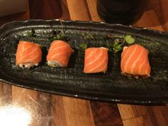 寿司 by yuanyelang  IFTTT 500px 旅行 美食 日本