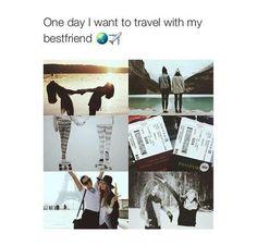 grafika travel, friends, and best friends Dear Best Friend, Best Friend Pictures, Best Friend Goals, Sanibel Island, Friend Memes, Friend Quotes, Naha, Bff Pictures, Cute Friends