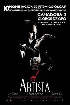 The Artist (2011) - Ver Películas Online Gratis - Ver The Artist Online Gratis #TheArtist - http://mwfo.pro/18149286