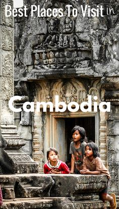 Includes: the most beautiful places in the Cambodia, the best things to do in the Cambodia, plus where to visit in the land of beautiful nature, must visit places, and incredible people.