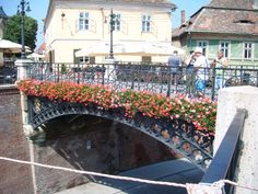 Bridge of Lies (Podul Mincinosilor), Sibiu, Romania: Reviews, 26 Photos plus Hotels Near Bridge of Lies (Podul Mincinosilor) - VirtualTourist