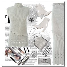 How To Wear Knit stile Outfit Idea 2017 - Fashion Trends Ready To Wear For Plus Size, Curvy Women Over 20, 30, 40, 50