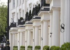 3 bedroom flat for sale in Grosvenor Crescent, Belgravia, London, - Rightmove. Beautiful London, Beautiful Places, Beautiful Homes, New Homes For Sale, Property For Sale, Street House, Town House, London Townhouse, London Life