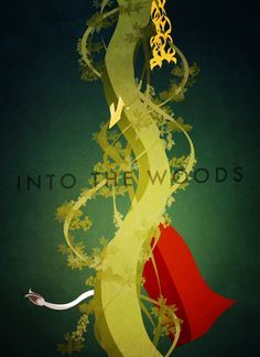 Pin By Karen Shaw On The Look Into The Woods Musical Film Posters Art Minimalist Poster