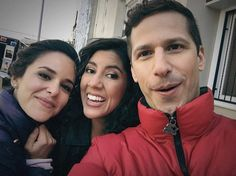 Brooklyn 99 Cast, Brooklyn 99 Actors, Watch Brooklyn Nine Nine, Best Tv Shows, Favorite Tv Shows, Detective, Charles Boyle, Jake And Amy, Andy Samberg