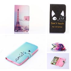 For Samsung Galaxy S3 i9300 Tower Owl Flower Cute Tree Cover Wallet Stand Dress Style Flip Leather Case Card Holder