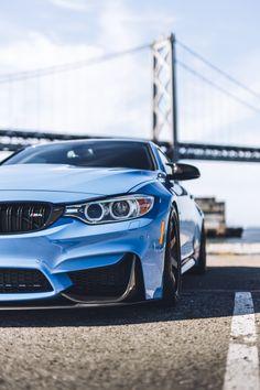 BMW /// M4