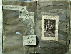 Josephine, collage, via Flickr.