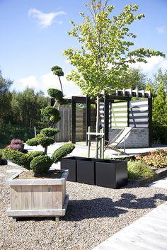Terraces, Beautiful Gardens, Yard, Outdoors, Plants, Design, Decks, Patio, Terrace