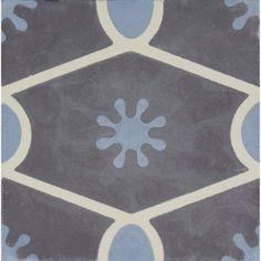 Romantic Antique Ceramic Tile Portuguese Handmade With Traditional Methods Tiles