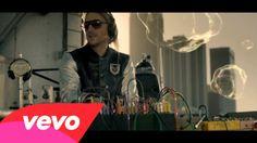 David Guetta - Where Them Girls At ft. Nicki Minaj, Flo Rida, via YouTube.