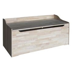 Kids Storage Box Wood - International Concepts