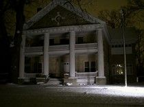 The Allegan Lodge Located On In Michigan Is Paranormal Hotspot Of Hotspots A Must See Feel And Experience Fo