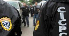 Una averiguación penal y administrativa se inició en la subdelegación del cuerpo detectivesco en Coro estado Falcón, luego que el detective Jesús Ramírez c