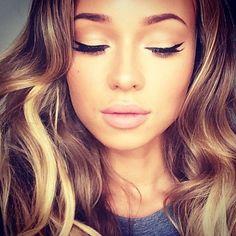 Makeup Trends Autumn/Winter 2016