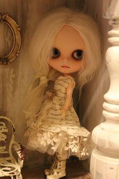 Blythe Summer Dress. $38.00, via Etsy.