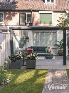 The Best 2019 Interior Design Trends - Interior Design Ideas Interior Design Living Room Warm, Home Interior Design, Deck With Pergola, Diy Pergola, Landscape Design, Garden Design, Outdoor Projects, Outdoor Decor, House Extension Design
