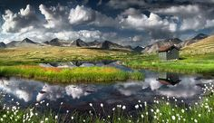 Norwegian Light (2) by Max Rive on 500px