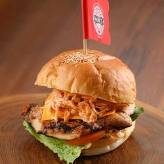 #chickenburger #bali