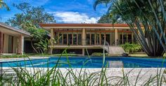 This urban hideaway is an exclusive independent home located in a privileged location close to everything yet hidden amongst nature in San Rafael de Escazú. Built to enjoy the surrounding nature with large windows and high ceilings to ensure a balanced open feel throughout the home.  Check out details link in bio  Casa Natural #lxcostarica #lxhomes #peopertyoftheday #costarica #costaricaliving #lifestyle #forsale #escazu #casanatural #highendhomes #lxlifestyle #lxcostarica