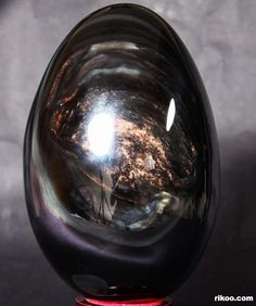 Crystal Egg, Dungeons And Dragons, Eggs, Rainbow, Vase, Crystals, Stone, Boyfriend, Women's Fashion